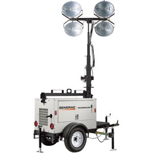 Generac Mobile Light Tower